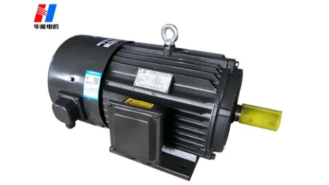 变频调速电动机已成为风机设备新宠