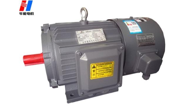 变频调速电机绕组短路故障如何检测?