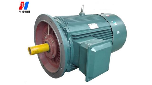 变频电机运行电压不符合要求的后果