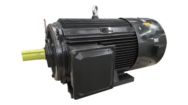 电机厂家浅析变频调速电机的发展趋势