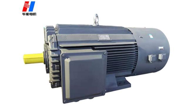 从制造方面浅析变频调速电机轴电流的控制