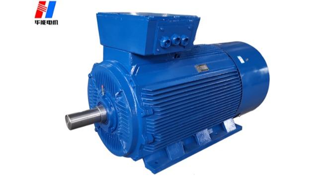 大功率变频电机常用的降压起动及变频起动方法