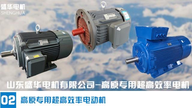 高原专用电机与普通电动机结构上有哪些不同?