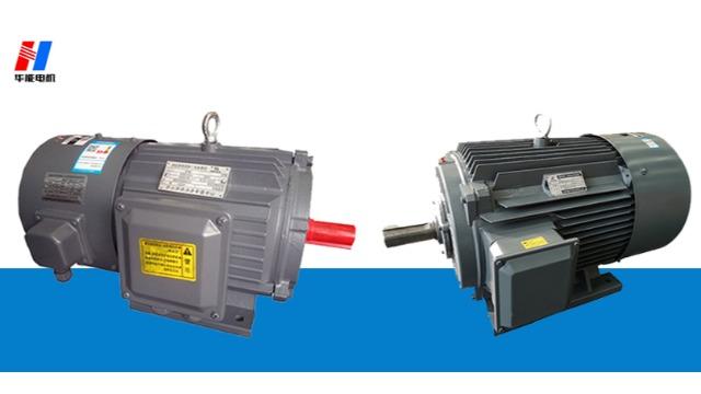变频调速电机与普通高效电机的区别