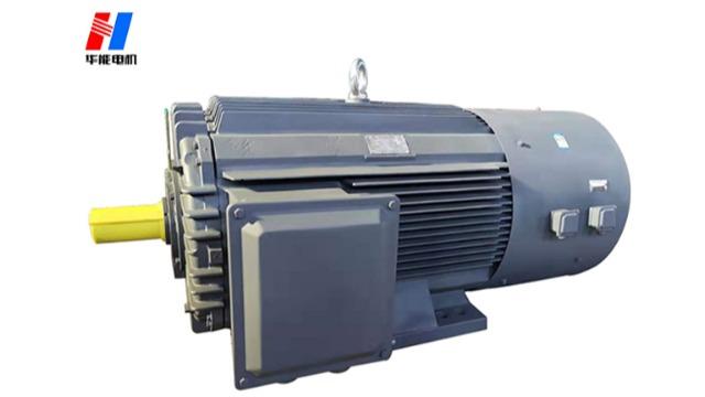 山东电机厂家浅谈大功率变频电机噪声与振动