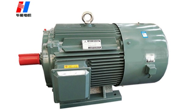 轴电流对大功率变频电机有哪些危害?