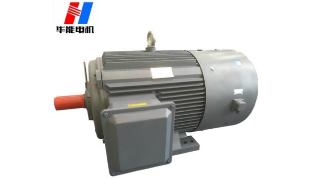 盘点大功率变频电机日常使用中的维护重点