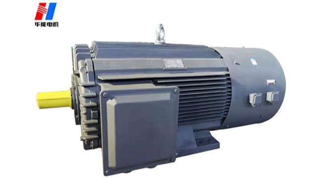 大功率变频电机运行过热的原因及解决方法|山东变频电机厂