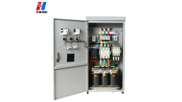 变频电机如何选择配套变频柜|山东变频电机厂