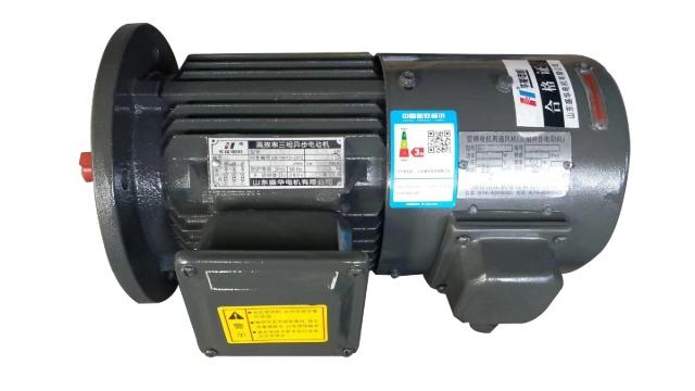 变频电机使用有高频电磁噪声如何处理?