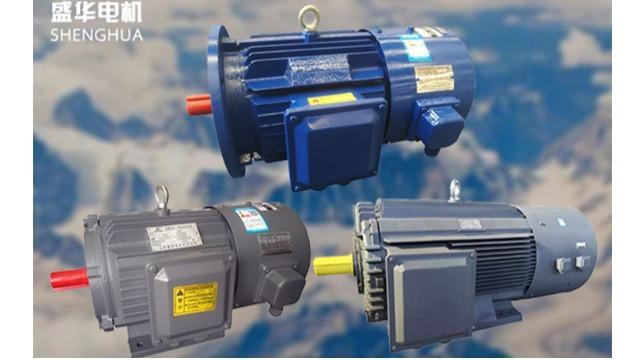 变频调速电机广泛应用于哪些行业?