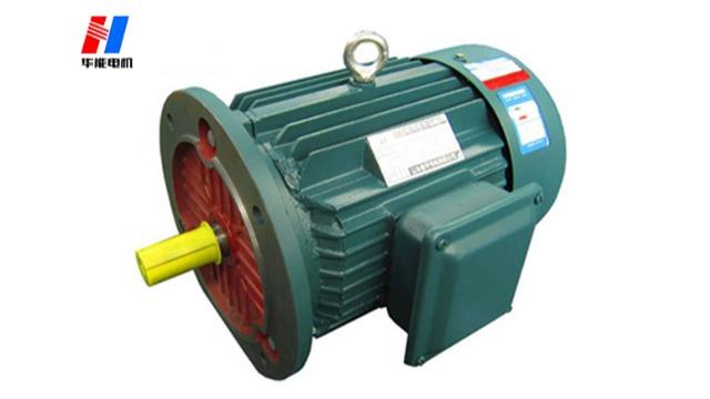 山东电机生产厂家 电机转速与效率及电流的关系