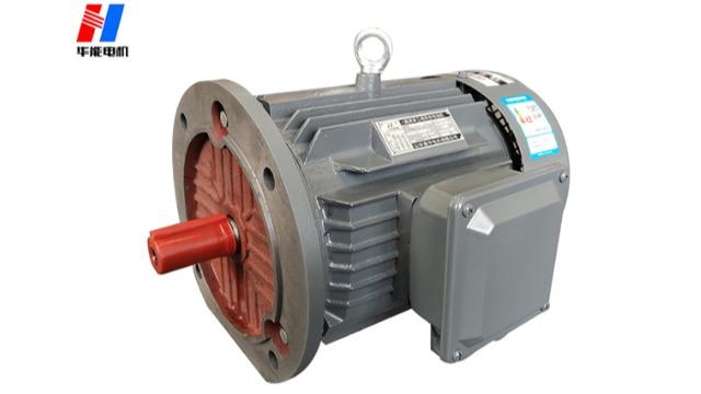 电机生产厂家是如何提高电机效率的?