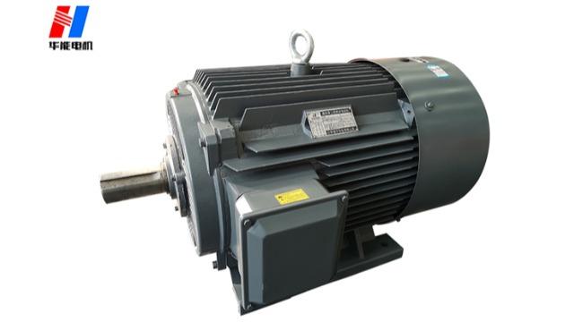 变频电机噪声与振动的关系 山东电机生产厂家