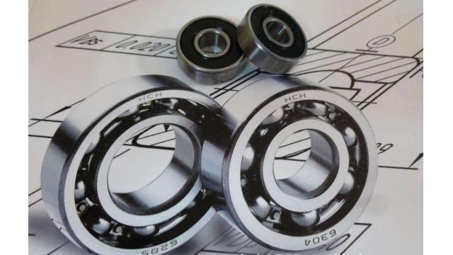 轴承的选择对电机效率有影响吗?