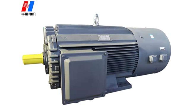 影响大功率变频电机运行可靠性的环境因素