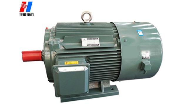 影响大功率变频电机运行可靠性的使用因素
