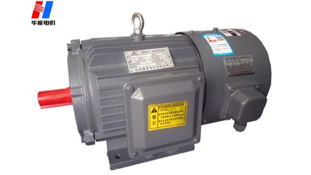 盘点大功率变频电机轴承发热问题 山东变频电机厂