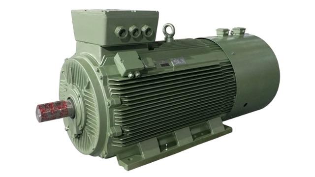 电机轴承过热的原因归纳和分析 山东盛华电机厂家