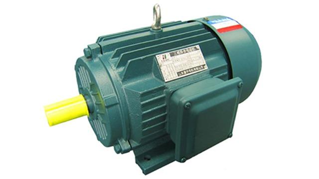 山东电机厂家:电机运行特性与哪些参数有关?