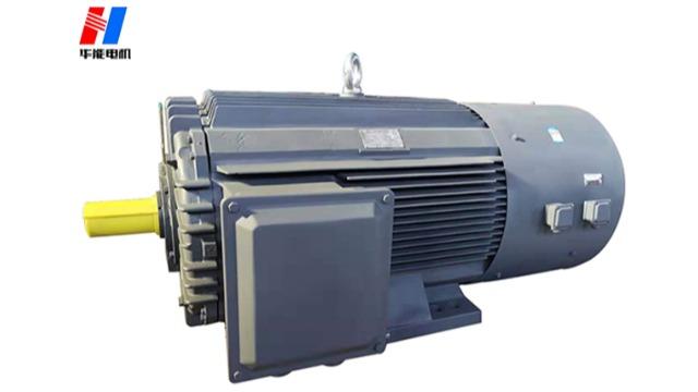 高压变频电机为何大多采用星型接法?
