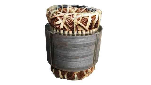山东电机厂家电动机使用铝绕组与铜绕组的区别