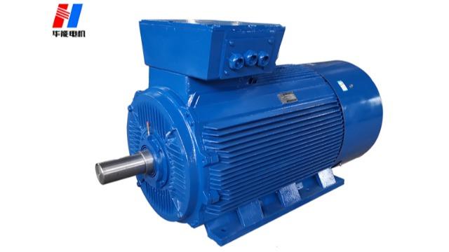 电机生产厂家盘点导致高效电机不耐用的关键因素