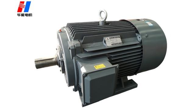 电机生产厂家盘点导致电机烧毁的常见原因