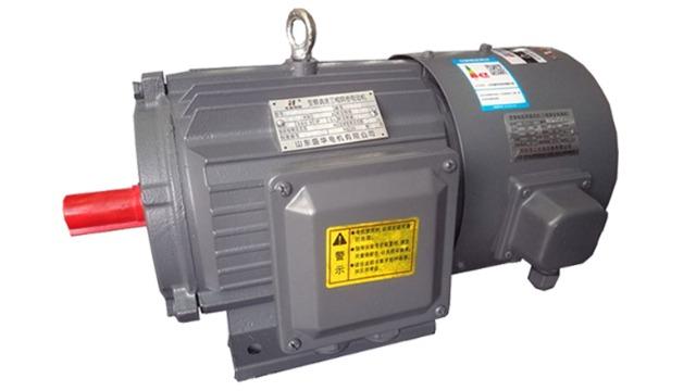 变频电机厂家盘点变频调速电机运行过热的原因