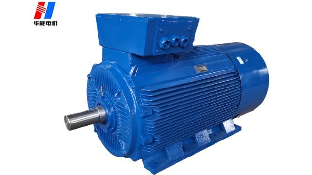 山东变频电机厂家盘点电机使用中的特殊环境
