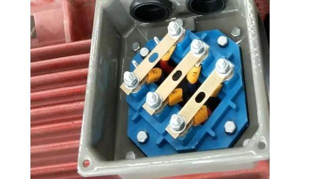 山东盛华电机生产厂家教您端盖损坏如何维修
