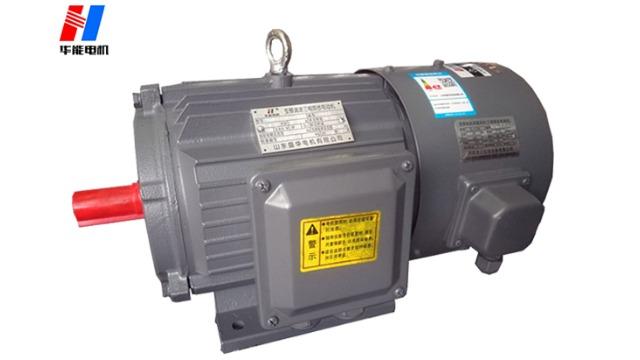 变频电机厂家盘点变频电机常见的机械故障