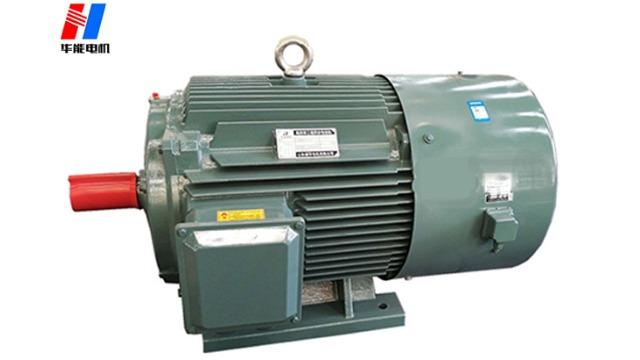 山东变频电机厂剖析变频电机发热原因