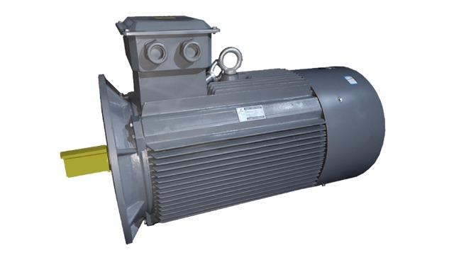 变频电机生产厂家盘点变频电机的特点