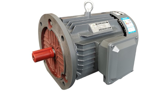 变频电机厂家盘点电机结构形式的选择原则