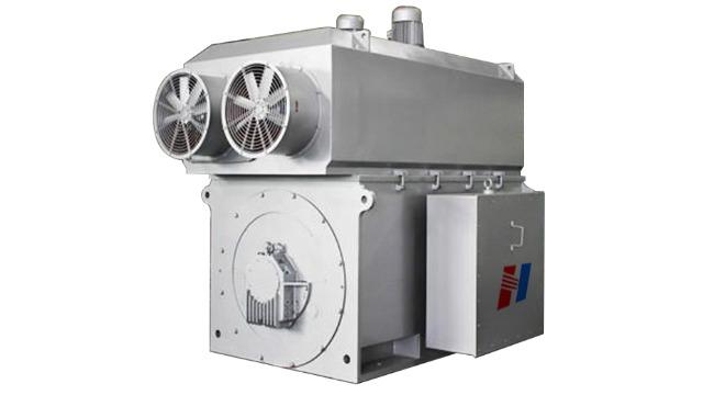 山东变频电机厂家盘点热腐蚀对高压变频电机性能的影响