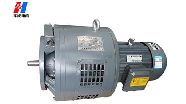 变频电机生产厂家盘点调速电机的选择