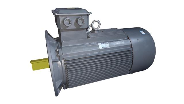 我们不做抛丸机却很懂抛丸机电机的需求