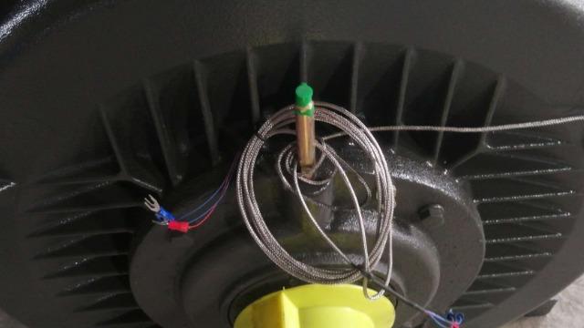 山东变频电机厂家盘点电机轴承过热解决办法