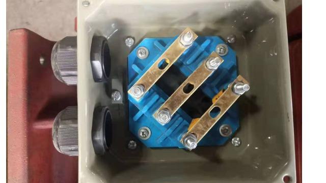 电机生产厂家盘点三相电机的缺相故障