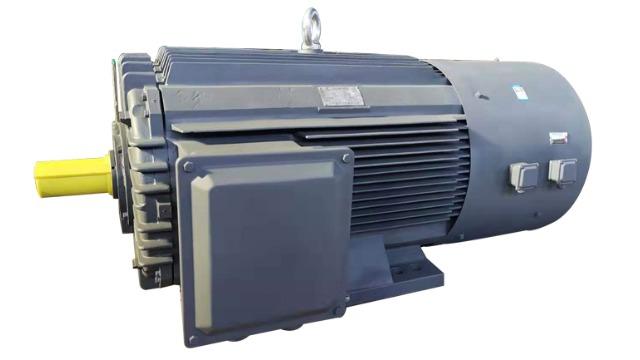 变频电机厂家盘点变频电机的节能优势