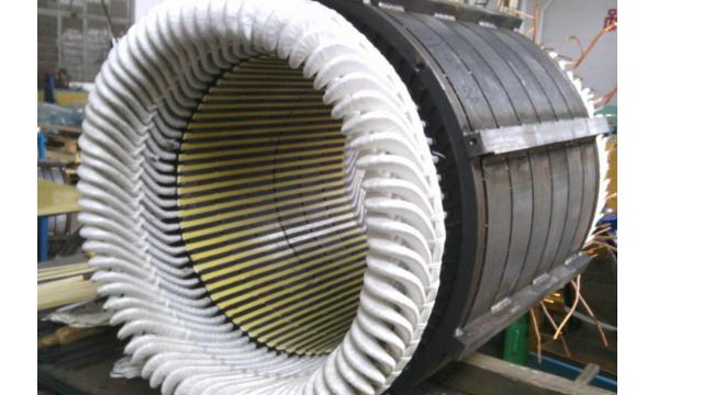 抛丸电机生产厂家浅谈电机缺相故障的危害
