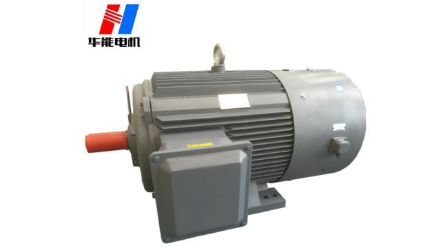 轴电流控制是变频电机厂家生产的关键