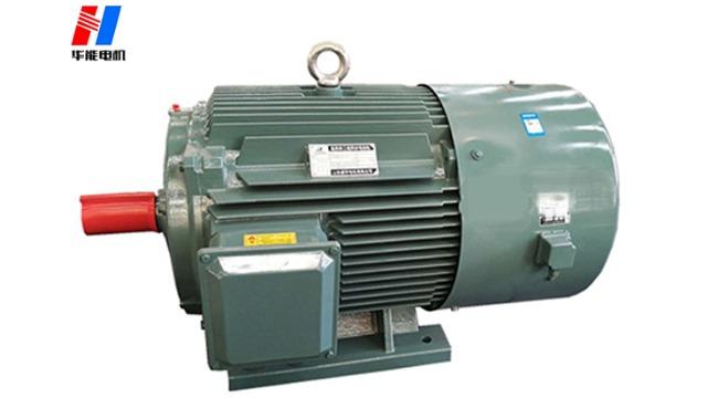 变频电机生产厂家盘点变频电机特点与应用