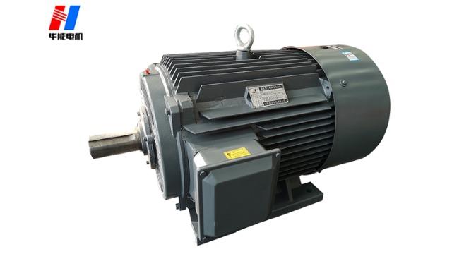 """电机生产厂家为何""""费尽心思""""的提高电机效率"""