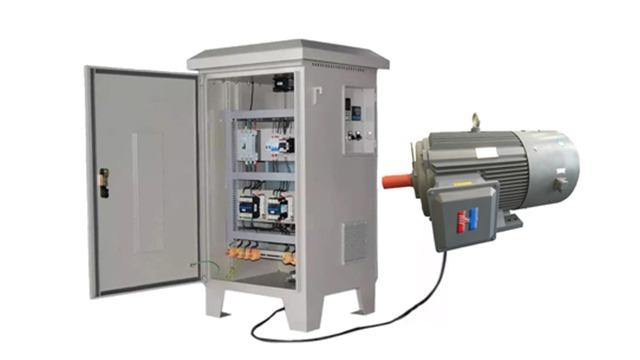 电机生产厂家盘点电机常见的起动方法