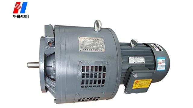 变频电机厂家浅析调速电机缺相故障