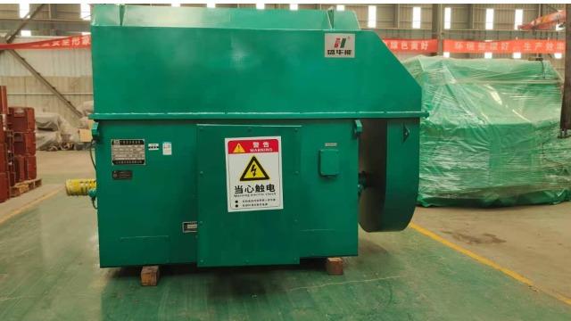 电晕防治是大功率电机厂家生产的重中之重!