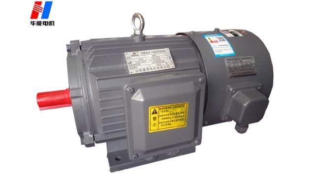盛华电机生产厂家教您如何挑选变频电机