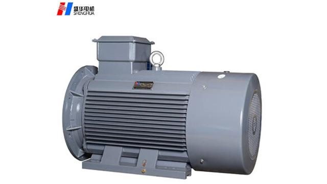 10kv高压电机运行中跳闸应该如何处理?